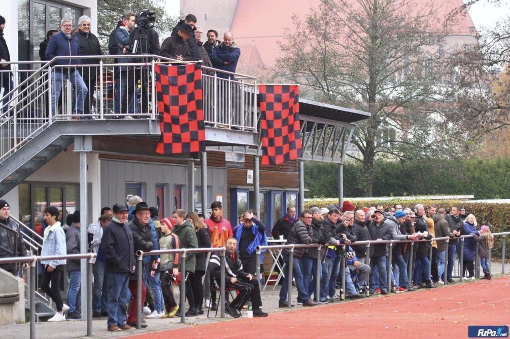 Vereinsheim Fans