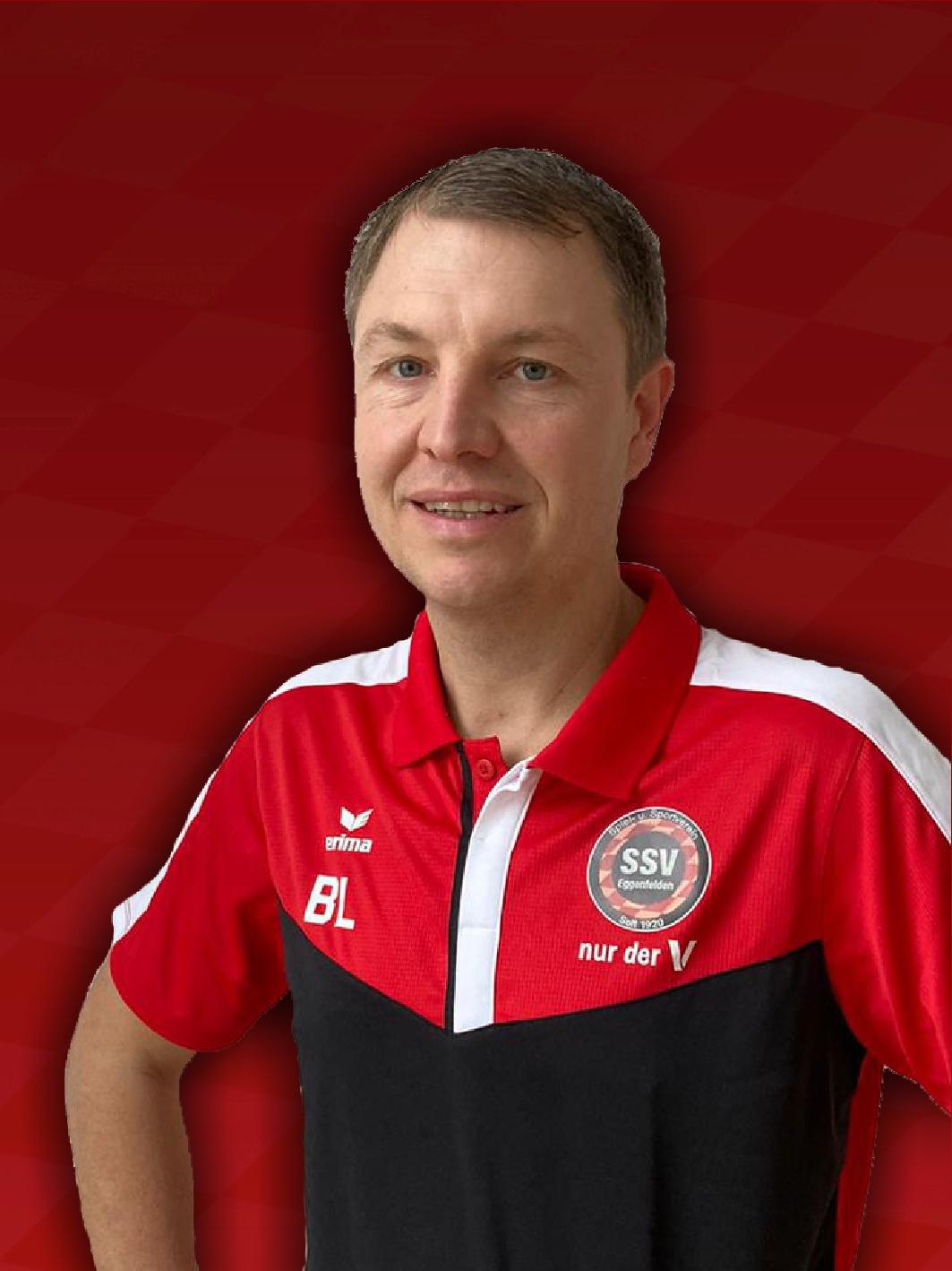 Bernhard Lohr