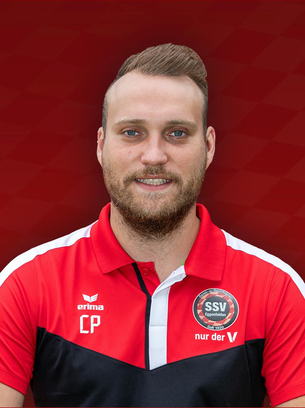 Christoph Pinzhoffer