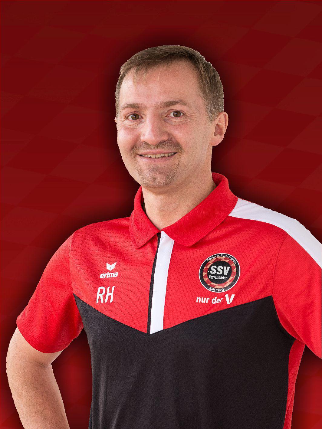 Robert Häglsperger