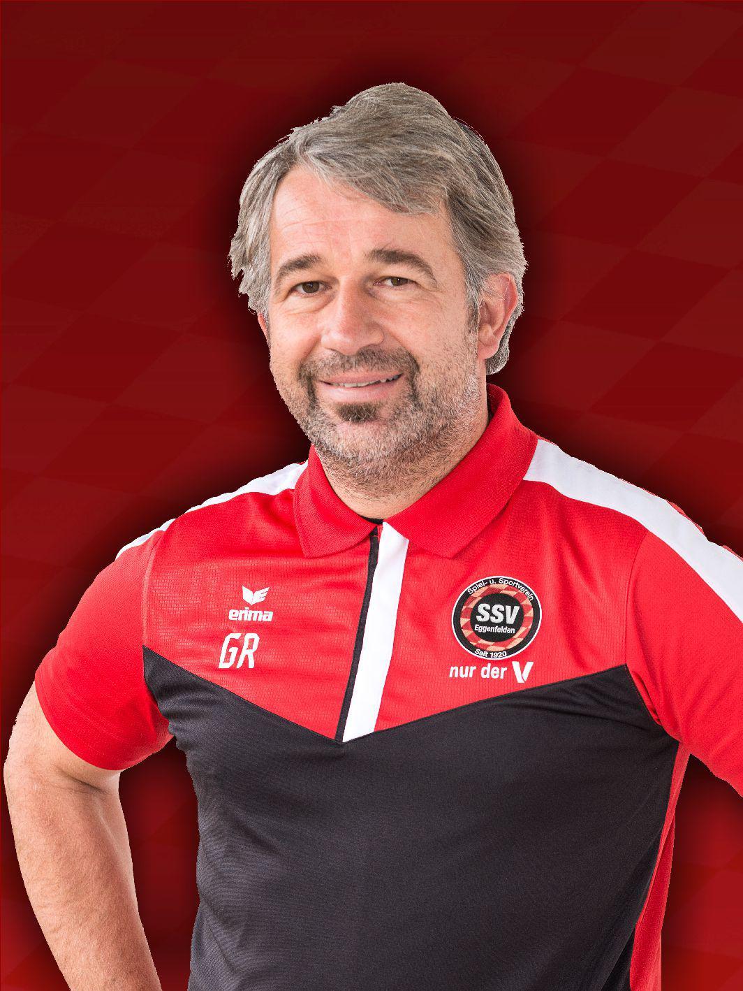 Gerhard Reiter