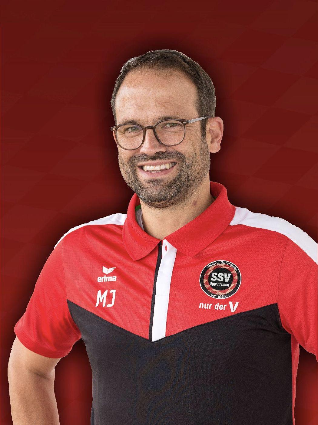 Markus Jungbauer