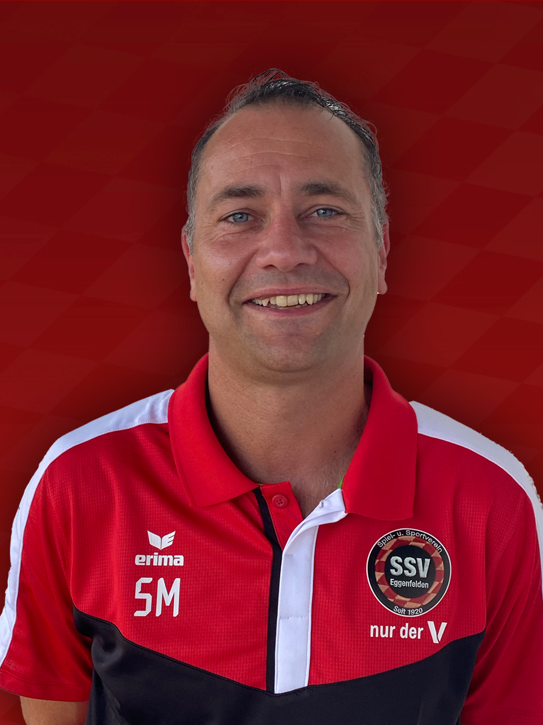 Marco Steidl