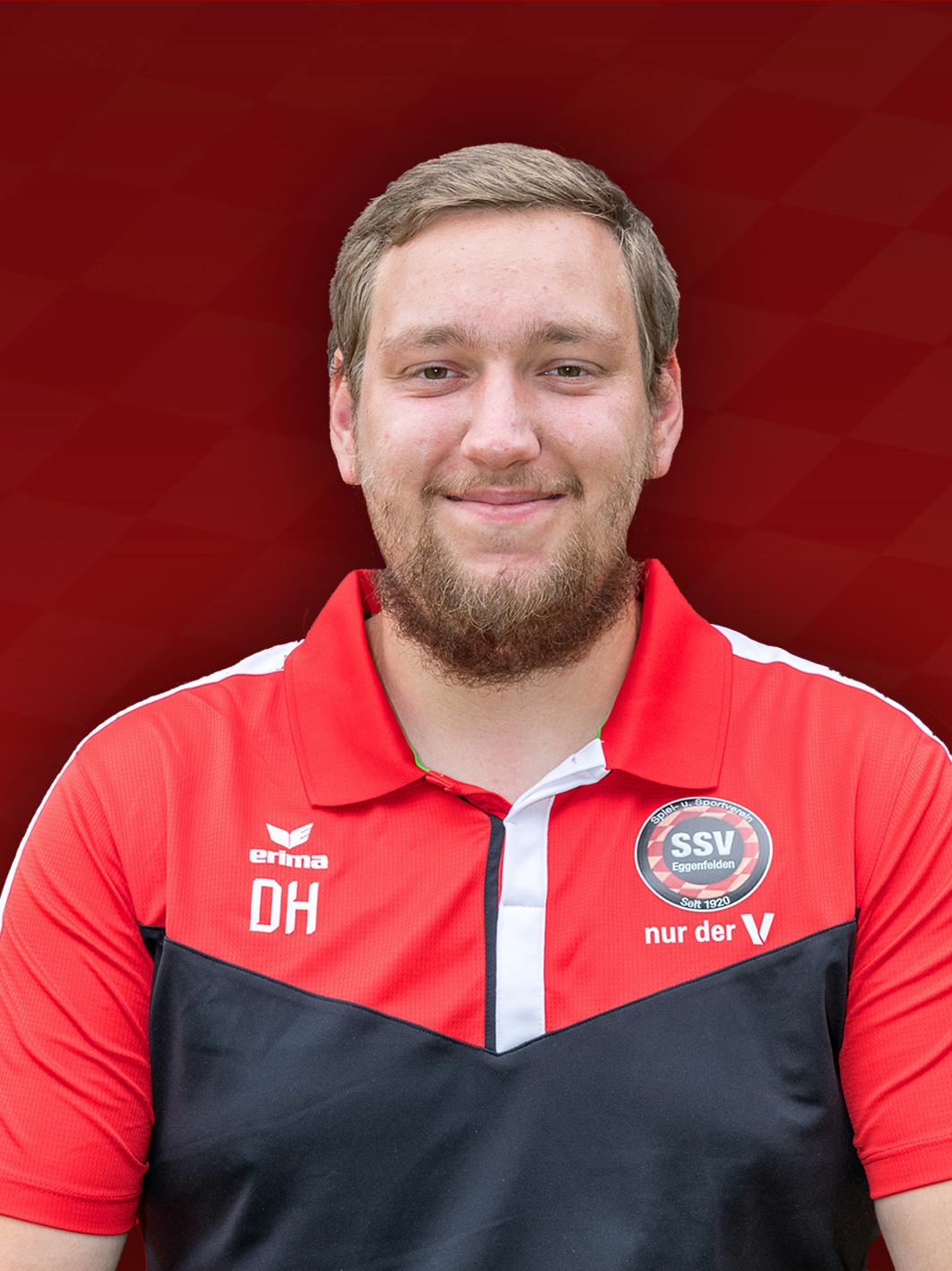Dominik Hartl