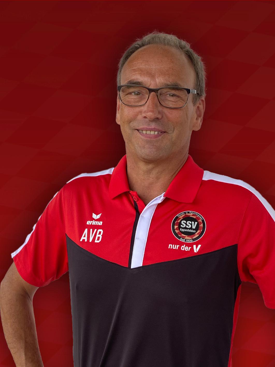 Alfred van Bergen