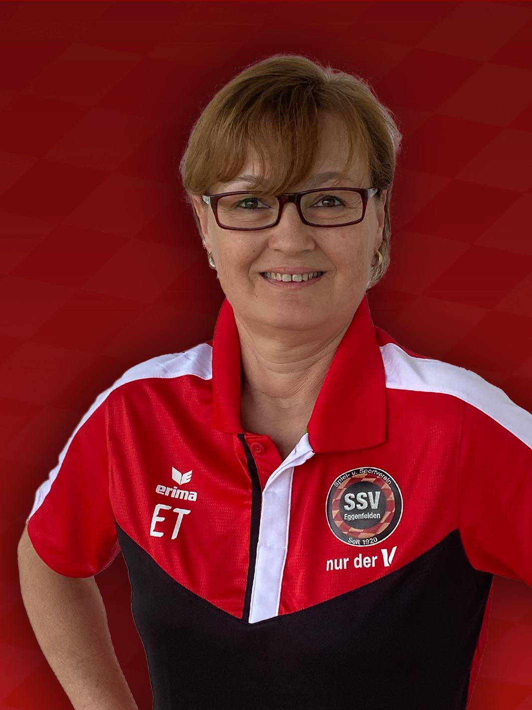 Elfriede Trieflinger