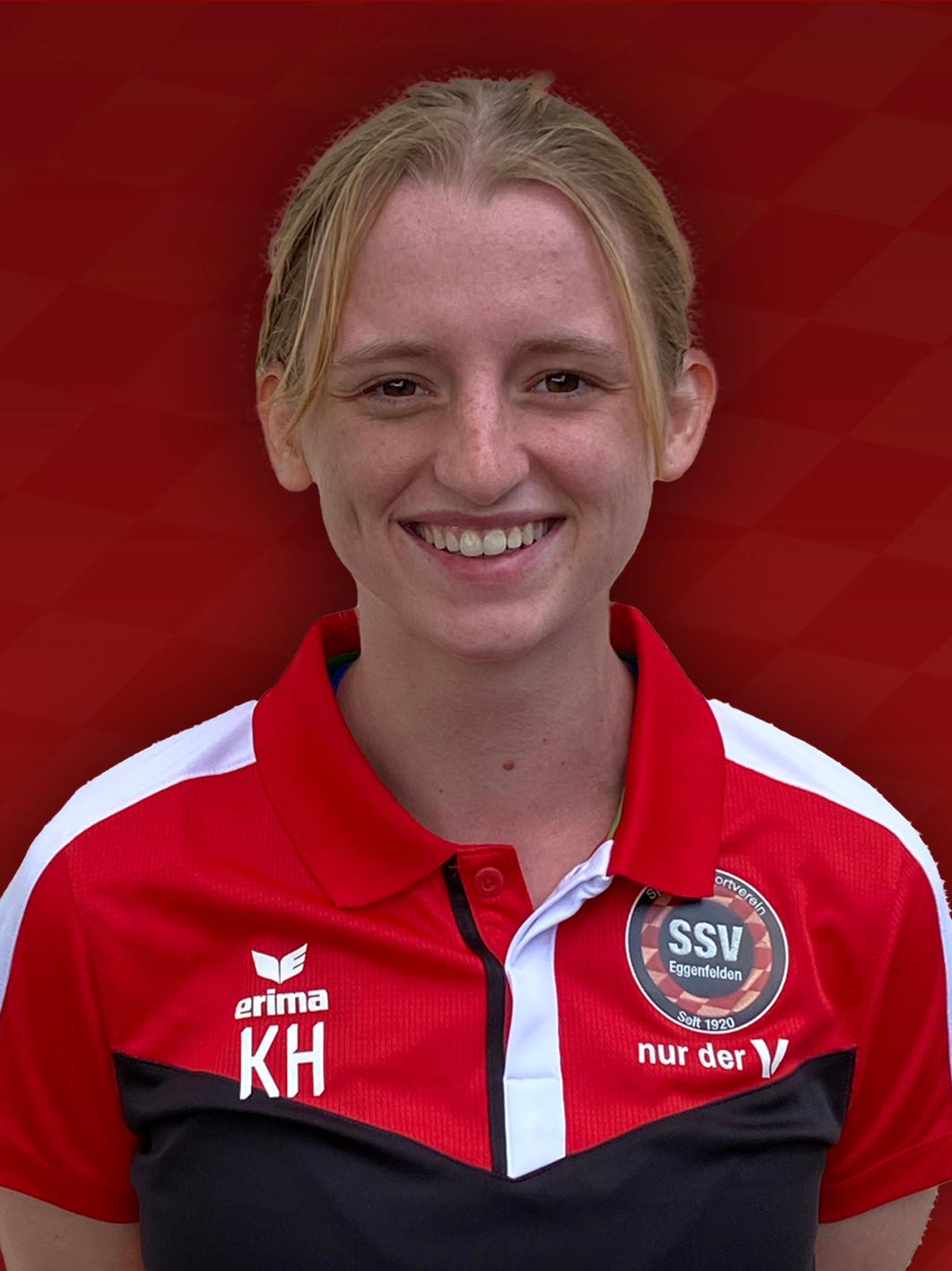 Kerstin Hager